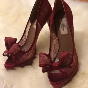 Valentino Shoes - Valentino shoes ❤️